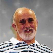 Larry Pat Robinson