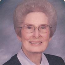 Mrs. Jo Harris