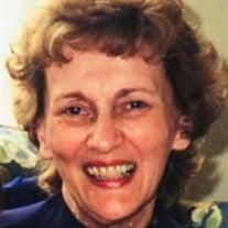 Dorothy Ellen Rosenberg