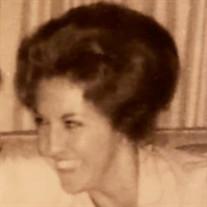 Connie Ruth Clifford