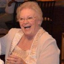 Roxie Anna McGrath  (Buffalo)