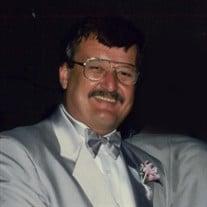 Rod Charles Saari