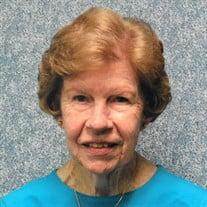 Patricia Cooper Edwards