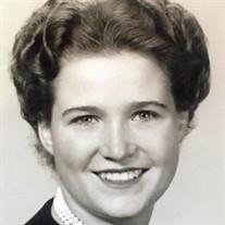 Mary A. Stockburger