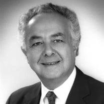 Louis William Romanos