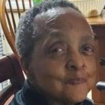 Ms. Ella Garnett Long