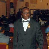 Mr. Dwight Landon Cason