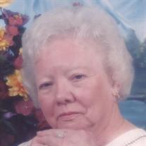 Frances Moore Gober