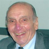 Ernest P. Cermola