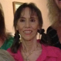 Judy Ann Bourgeois