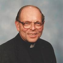 "Rev. A. Bernard ""Bernie"" Coates"