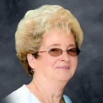 Mrs. Drucilla Ivester Barrett
