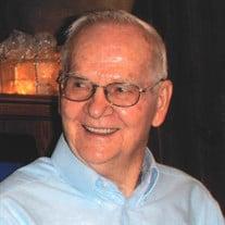 William R Clements Sr.