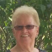 Sylvia J. White