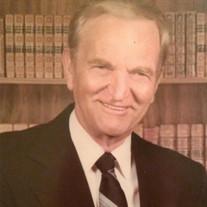 """George H. """"Mac""""  McCoy"""