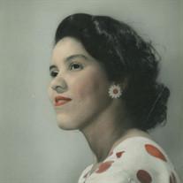 Millicent Morris