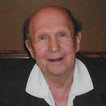 Jack V. Kruck