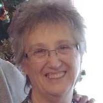 Mrs. Barbara Barb/Bobbi Kimball