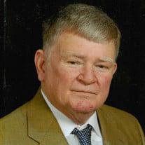 Johnny Ray Hayes