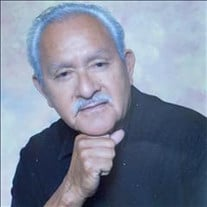 Joe Miguel Chavez