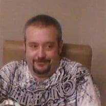 Virgil Todd Matthews