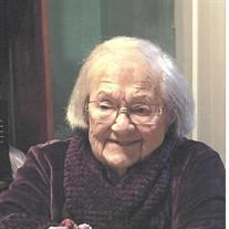 Jeanette P. Bagger