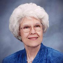 Elizabeth M. Scarce