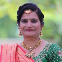 Manisha V. Patel