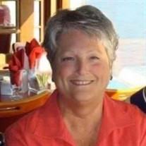 Linda Whitehead Haywood
