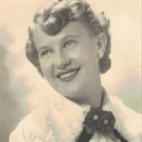 Mrs. Mary Margaret Jemmott