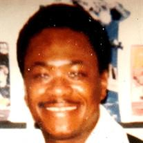 Ralph E. Dockins