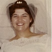 Ruth Ann Compton Hill of Selmer, TN
