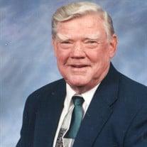 Carl Wayne Bray