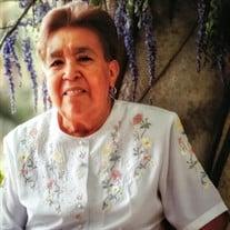 Rosa Camacho Prado