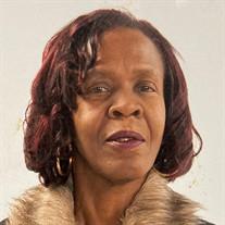 """Ms. Charlene """"Cub Fertha"""