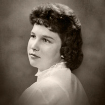 Shirley Potts