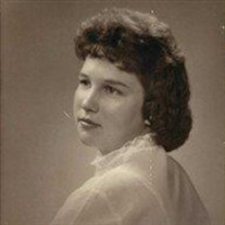 Shirley Potts (Bolivar)