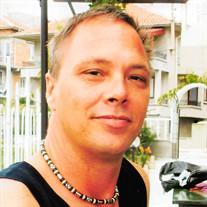 Michael Cast