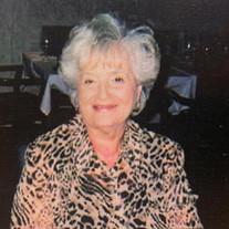 Pauline Vizzina Lovoy