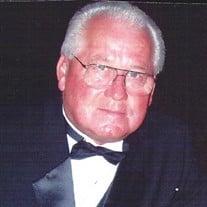 Joseph Donal King