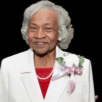Miss Edna M. Mason
