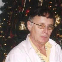 Clifford Franklin Mullins