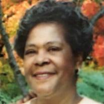 Mrs. Annie Besther Jones