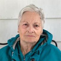 Mable Joyce Willis