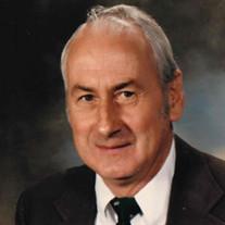 Lowell Ray Eells