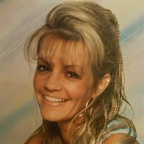 Ms. Cassandra Marie Miller