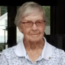 Evelyn I. Ritter