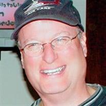 Stephen James Bailey