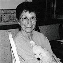 Barbara Lou Ditty