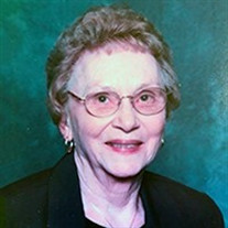 Jane LaVerne Ebert